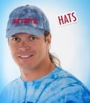 5.- Skydye Hats